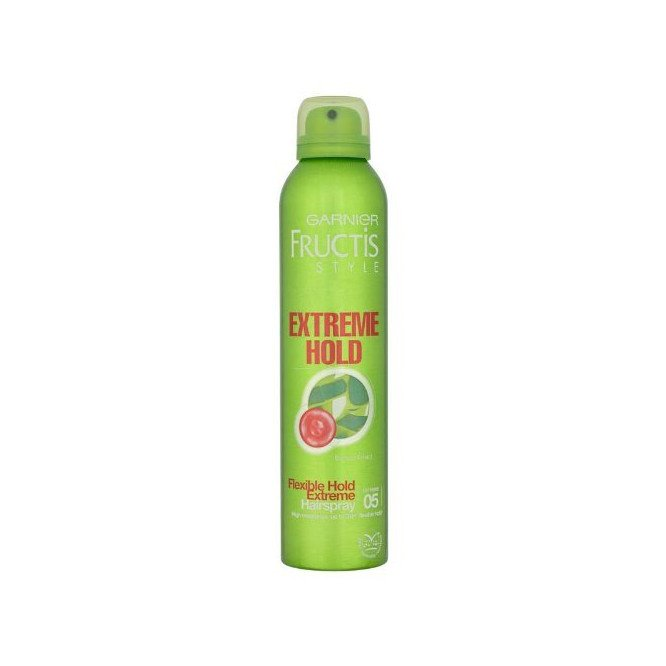 Fructis style hairspray bamboo flexihold volume 250ml