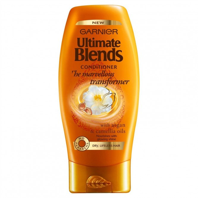 Ultimate blends conditioner marvellous transf 200ml