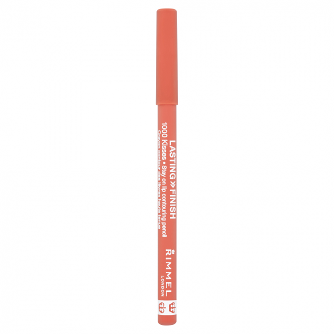 Rimmel Lasting finish 1000 kisses lip liner 080 blushing nude