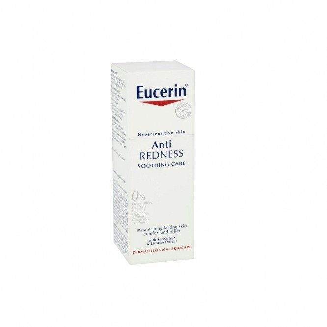 Eucerin Anti-Redness night cream 50ml