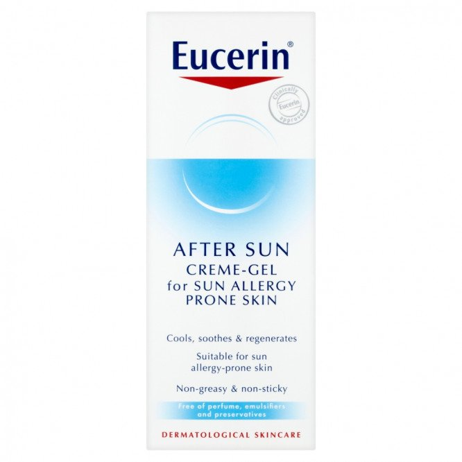 Eucerin Allergy Protection After Sun 200ml