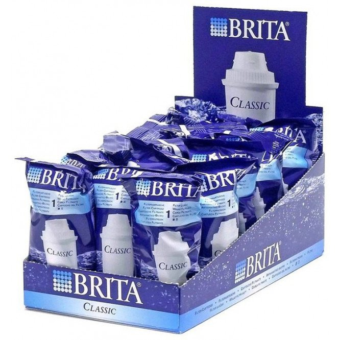 BRITA SINGLE CARTRIDGES