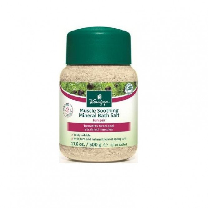 Kneipp Juniper Muscle Soother