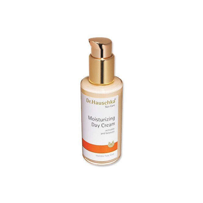 Dr Hauschka Moisturizing Day Cream