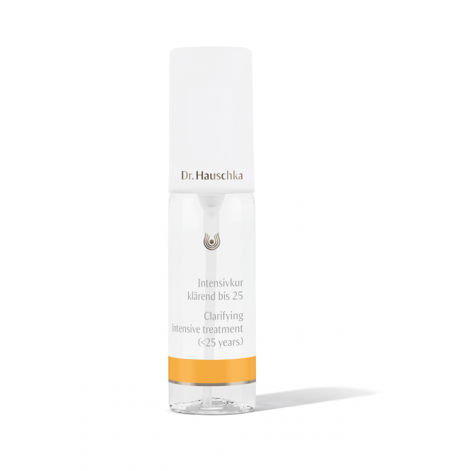 Dr. Hauschka Clarifying Intensive Treatment (Up To Age 25)
