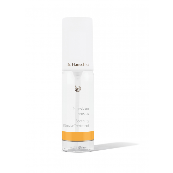 Dr. Hauschka Soothing Intensive Treatment
