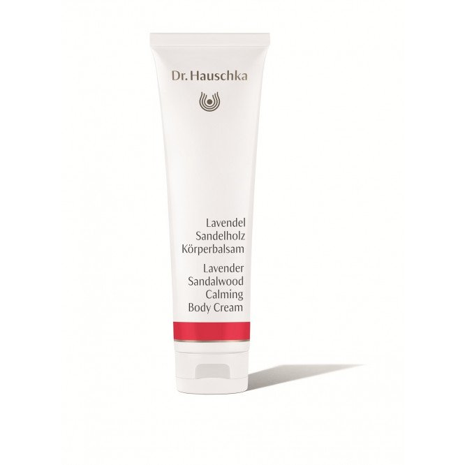 Dr. Hauschka Lavender Sandalwood Calming Body Cream