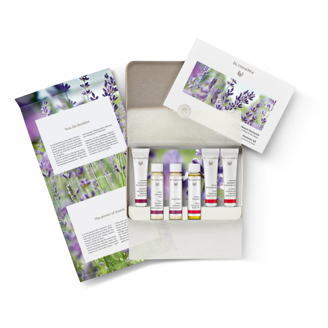 Dr. Hauschka Harmony Kit - New