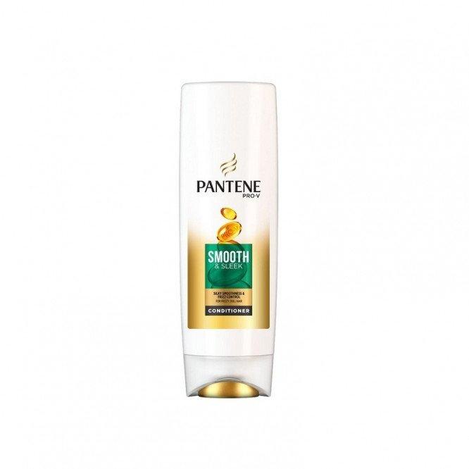 Pantene conditioner smooth & sleek 250ml
