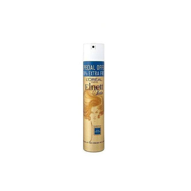 L'oreal HAIR STYLING Elnett hairspray extra hold 300ml