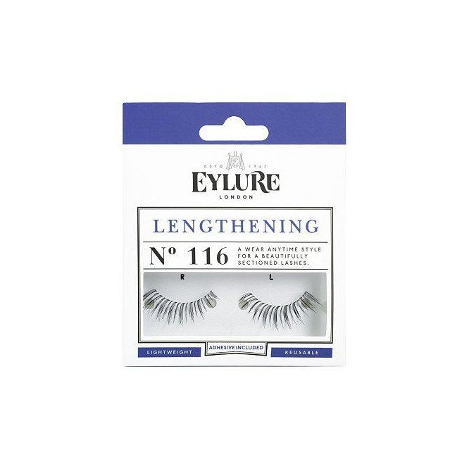 Eylure lengthening No 116