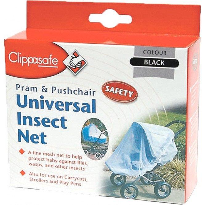 CLIPPASAFE INSECT SAFETY NET