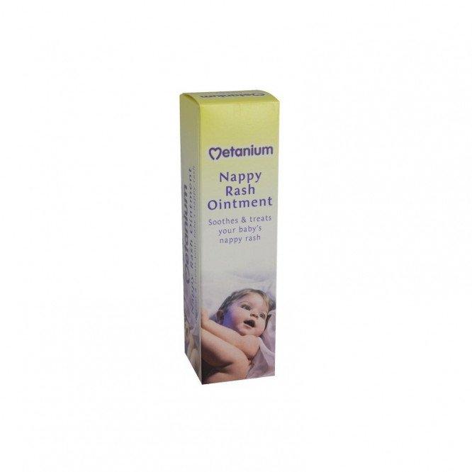 Metanium ointment 30g