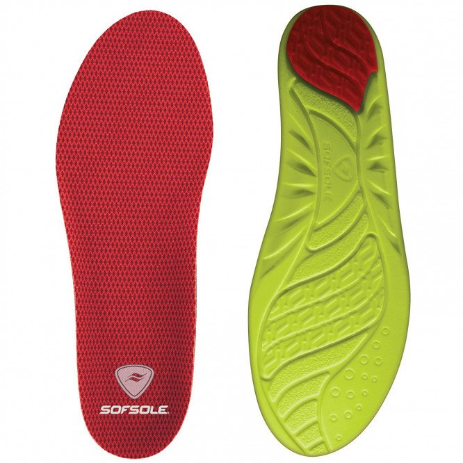Fortuna Orthotic arch support full length M