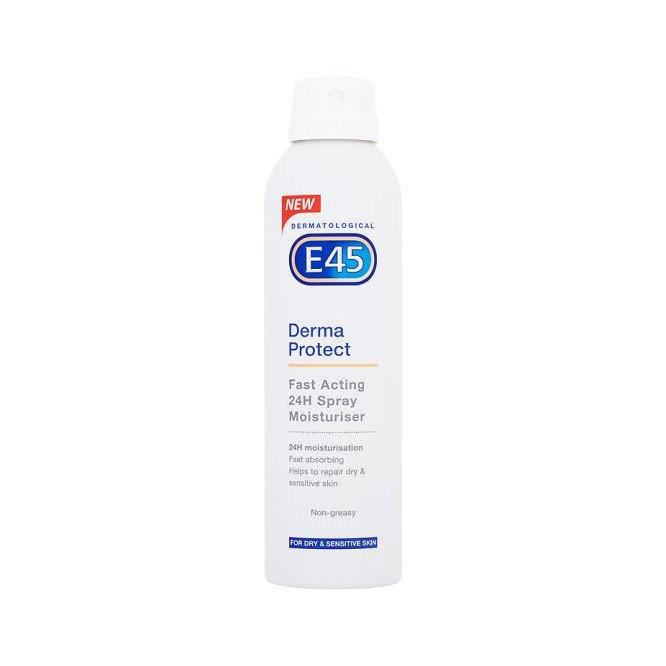 E45 DERMA PROTECT SPRAY 200ML