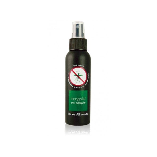 Incognito anti-mosquito repellent spray 100ml