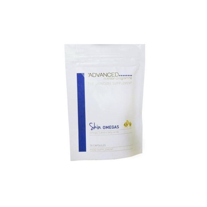 Advanced Nutrition Program Skin omegas + mini