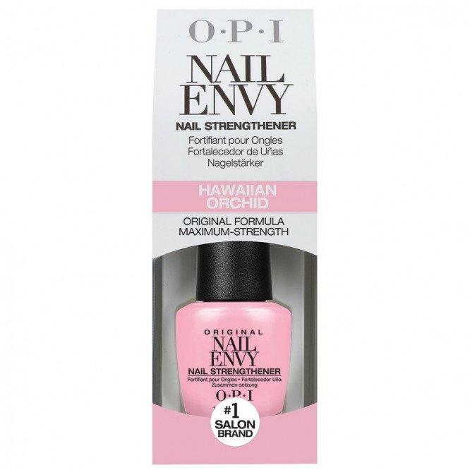 OPI NAIL ENVY - Colour to Envy - 2015 Nail Envy - Hawaiian Orchid