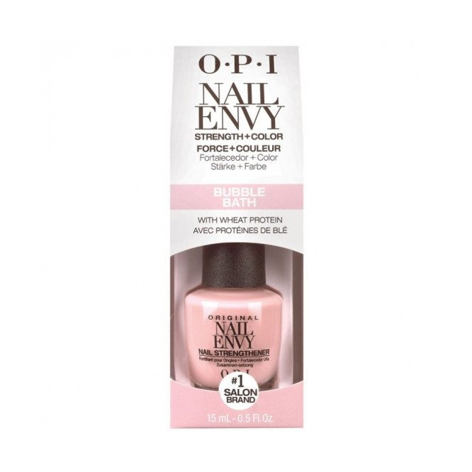 OPI NAIL ENVY - Colour to Envy - 2015 Nail Envy - Bubble Bath