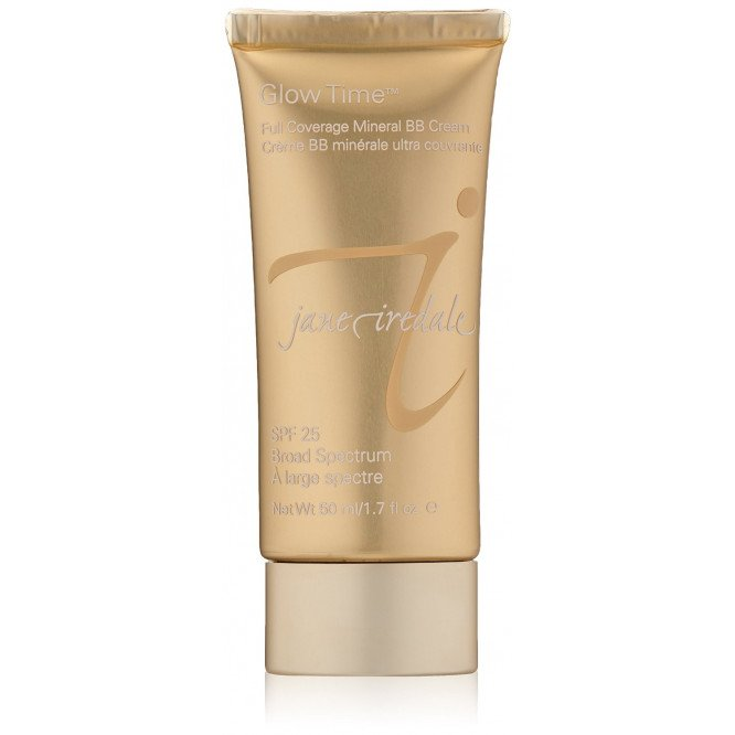 Jane Iredale Glow Time Full Coverage Mineral BB Cream - BB12