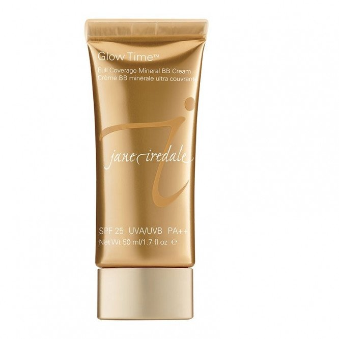 Jane Iredale Glow Time BB Cream BB9