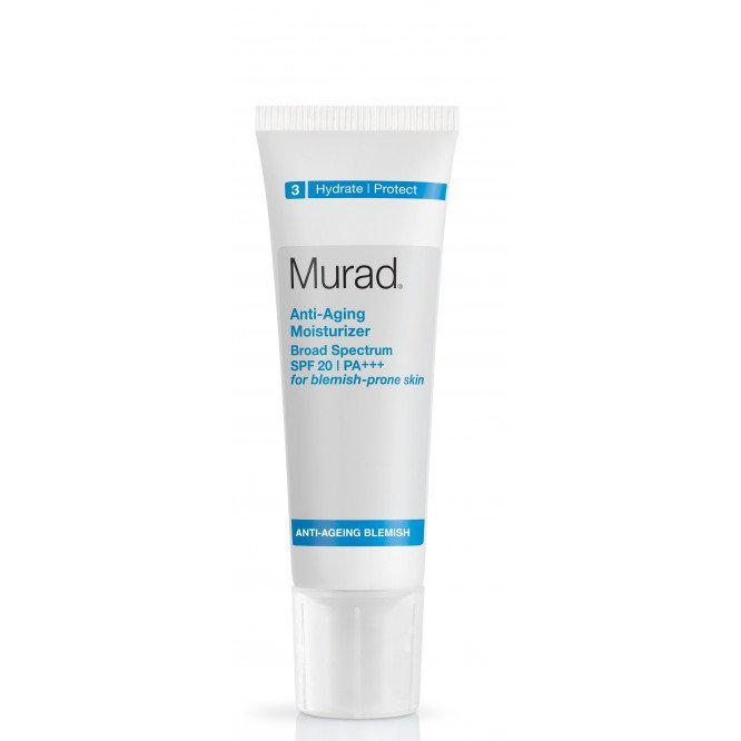 Murad NEW: Anti-Aging Moisturizer SPF 30 PA+++