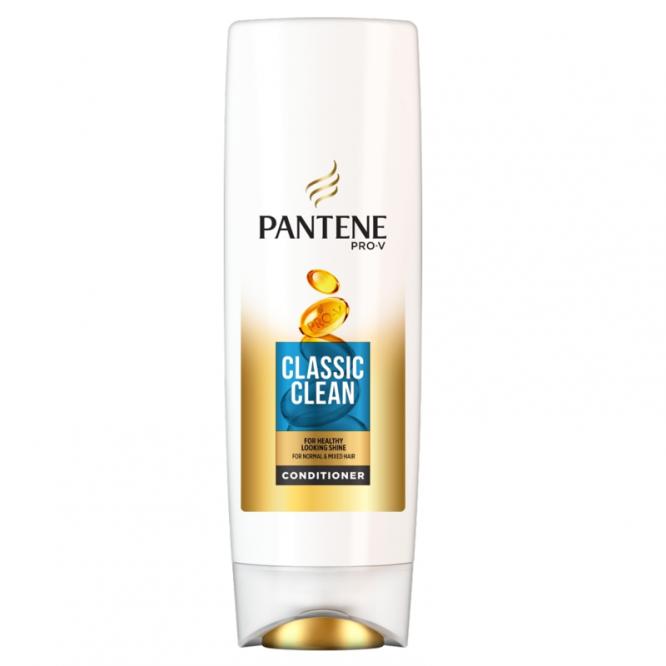 PANTENE conditioner classic clean 270ml