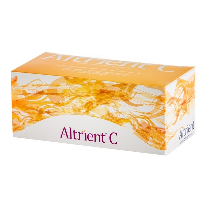 ALTRIENT C SUPPLEMENT