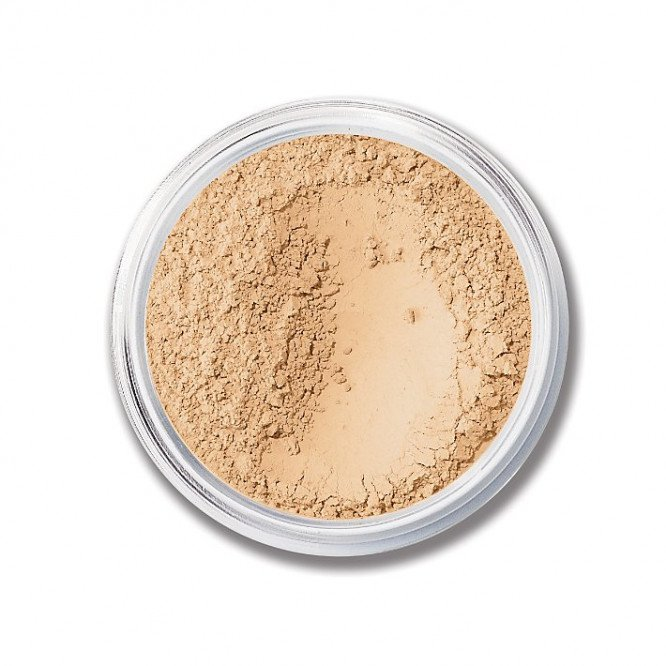 bareMinerals Spf15 Matte Foundation Golden Fair