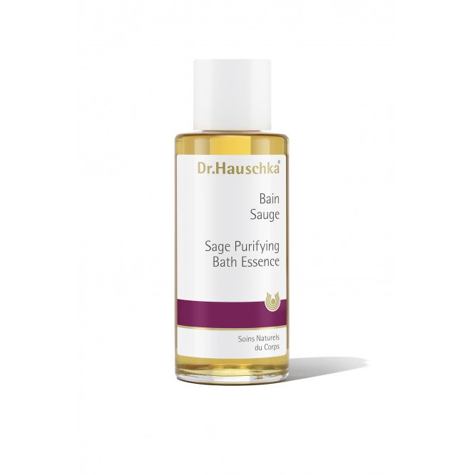 Dr Hauschka Sage Purifying Bath Essence Trial Size