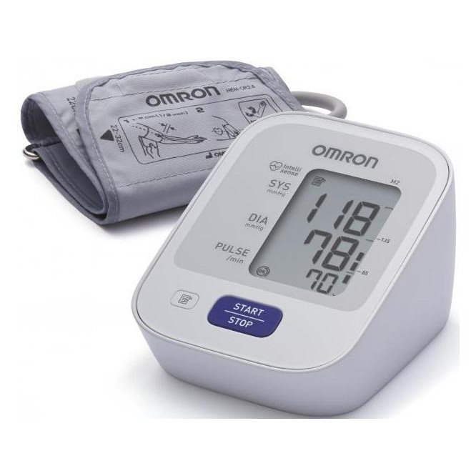 OMRON bpm upper arm Ms classic