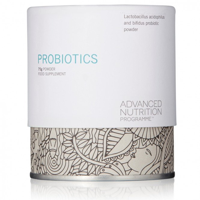 Advanced Nutrition Program Probiotics