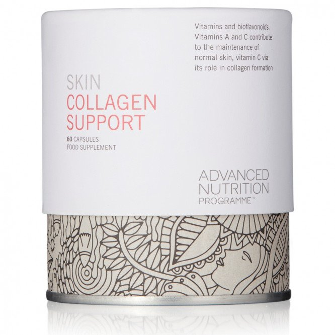 Advanced Nutrition Program Skin Collagen Support