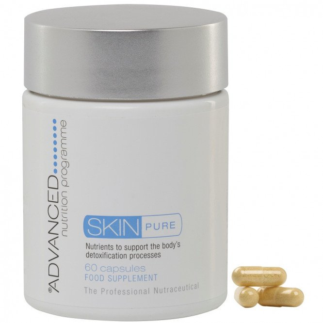 Advanced Nutrition Program Skin Pure