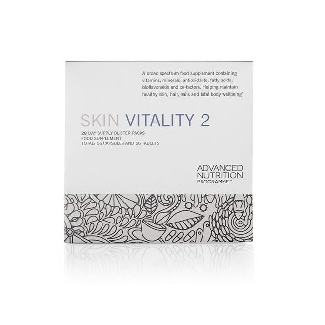 Advanced Nutrition Program Skin Vitality 2
