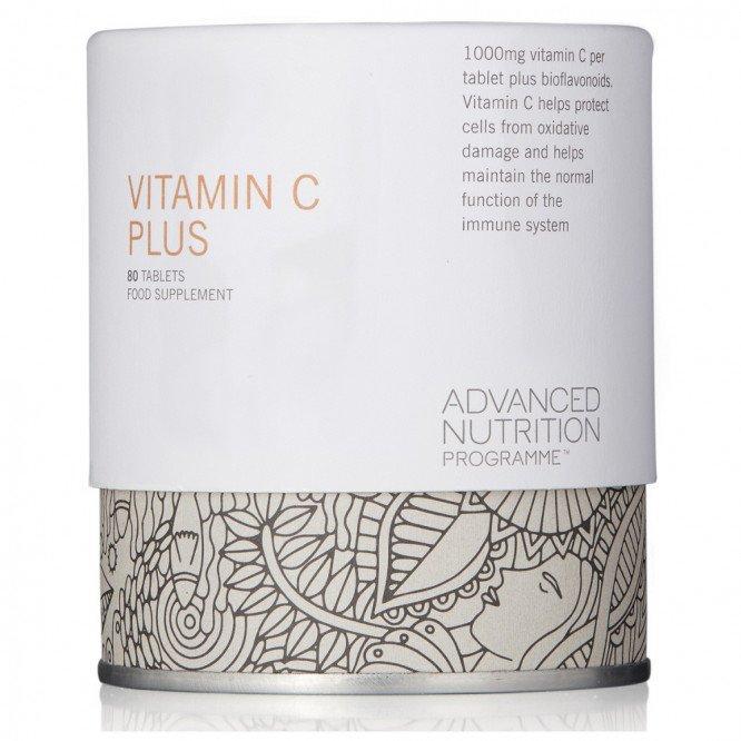 Advanced Nutrition Program Vitamin C Plus