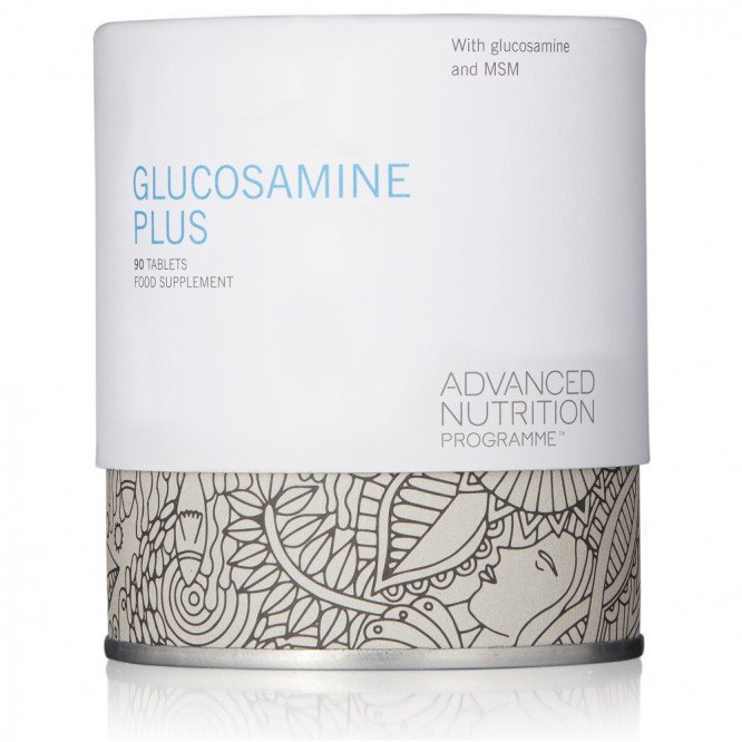 Advanced Nutrition Programme Glucosamine Plus
