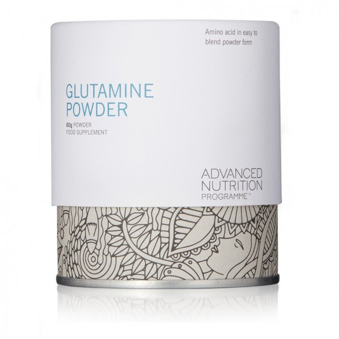 Advanced Nutrition Programme Glutamine Powder