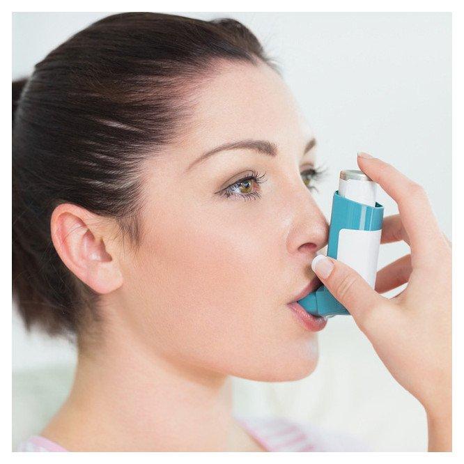 Asthma pgd - Islington skin clinic