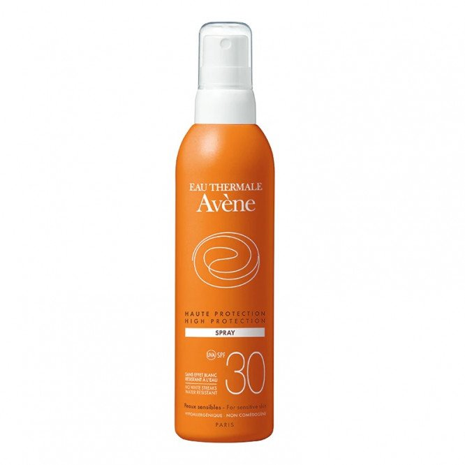Avène Sun Care SPF 30 Spray 200ml