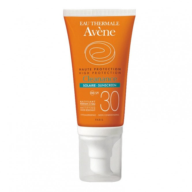 Avene Very High Protection Cleanance Sunscreen SPF30