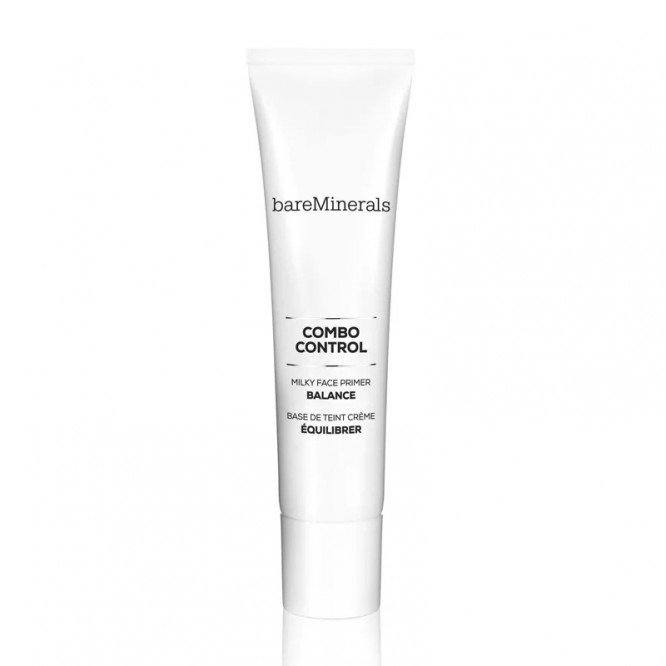 bareMinerals Combo control milky face primer balance