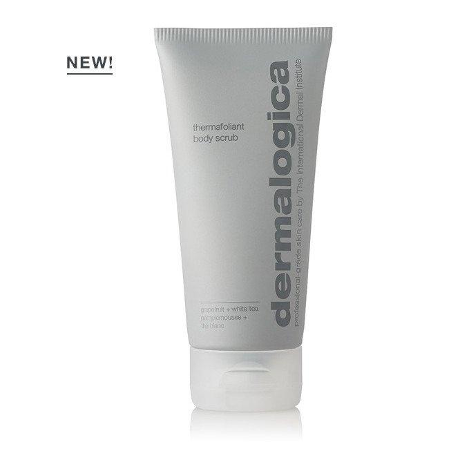 Dermalogica Thermafoliant Body Scrub