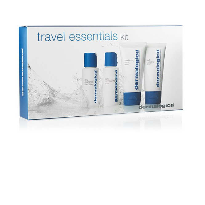 Dermalogica Travel Essentials Kits
