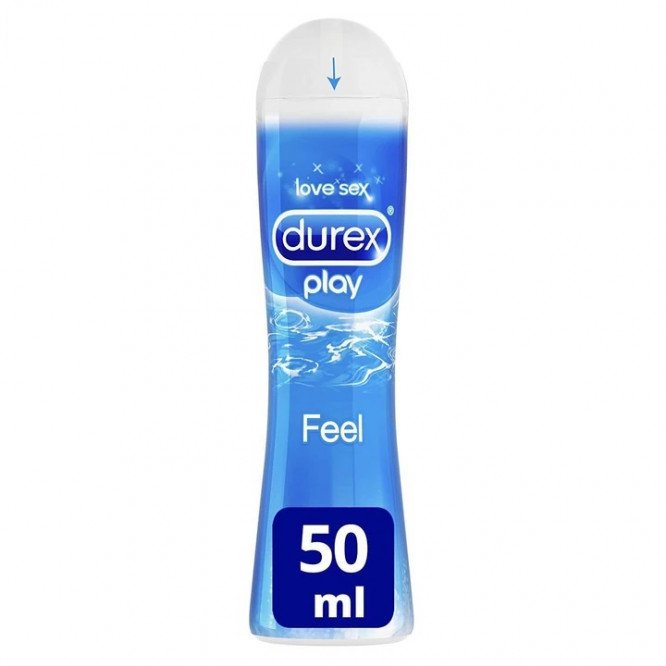 Durex lubricant play feel 50ml