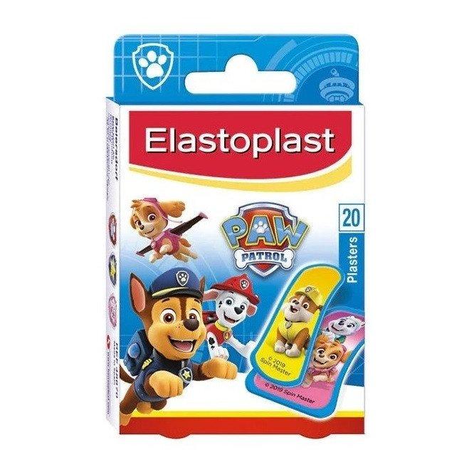 Elastoplast Plasters Paw Patrol 20