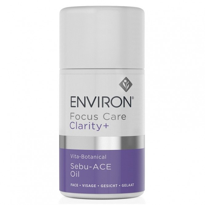 Environ Focus Care™ Clarity+ Vita- Botanical Sebu-ACE Oil