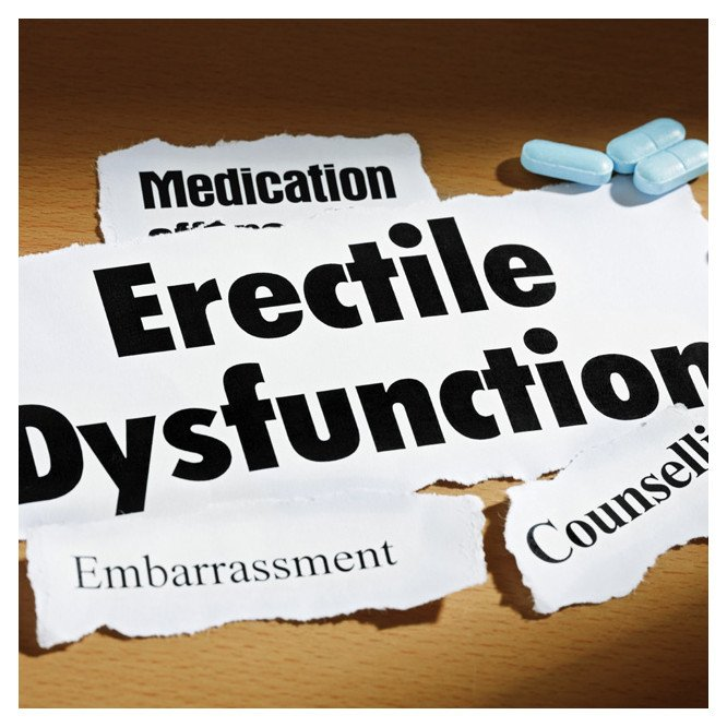 Erectile Dysfunction pgd  - Islington skin clinic