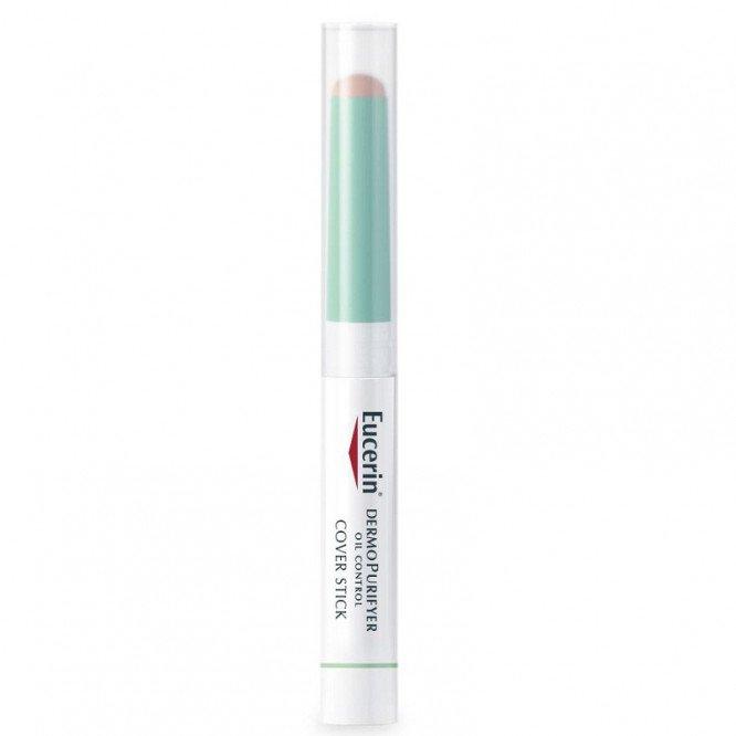 Eucerin DermoPurifyer Oil Control Cover Stick