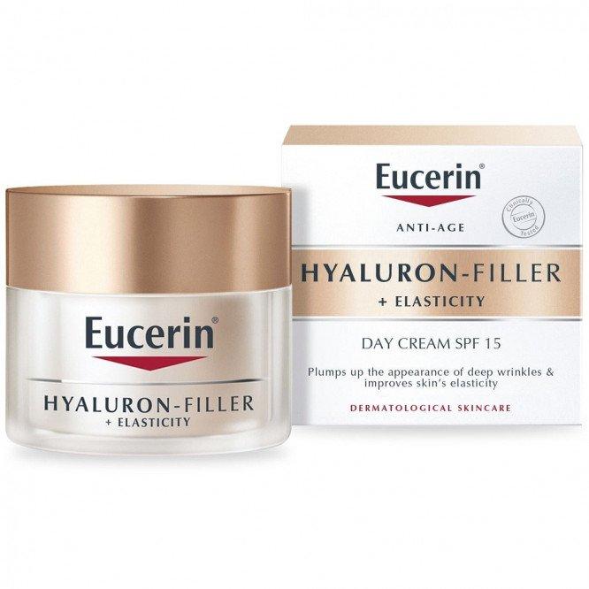 Eucerin Elasticity+Filler Day 50ml